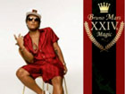 vidéo Bruno Mars 24K Magic