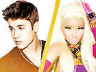 Justin Bieber Nicki Minaj - Beauty and a beat