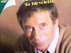 Yves Montand - La Bicyclette