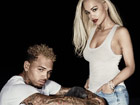Chris Brown Rita Ora - Body on Me