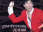 Prince - Call my name