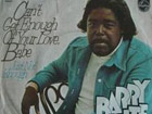 vidéo Barry White Can't get enough of your love, babe