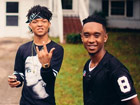 Rae Sremmurd - No Flex Zone