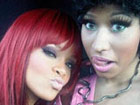 Nicki Minaj Rihanna - Fly