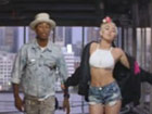 Miley Cyrus Pharrell Williams - Come Get It Bae
