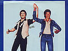 Michael Jackson Paul McCartney - Say say say
