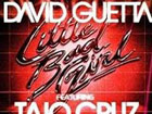 David Guetta Ludacris Taio Cruz - Little Bad Girl
