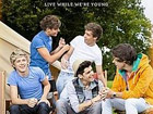 clip Live while we're young