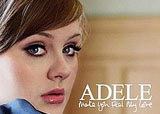 vidéo Adele Make you feel my love