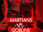 Lil Wayne The Game - Martians vs. Goblins