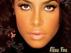 Aaliyah - Miss you