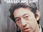 Serge Gainsbourg - Sea sex and sun