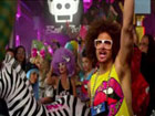 clip Sorry for party rocking