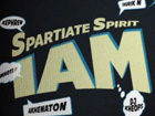 IAM - Spartiate Spirit
