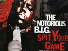 vidéo The Notorious B.I.G. Spit your game