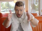 vidéo Justin Timberlake Can't Stop the Feeling!
