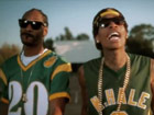 Snoop Dogg Wiz Khalifa - Young Wild & Free